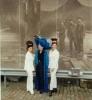 Titanic Haarcreation für die Sendung